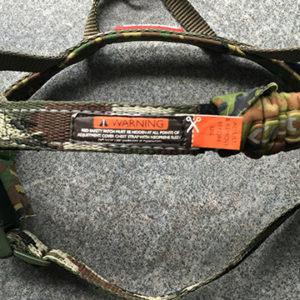 EzyDog HArness - Adjustable Strap